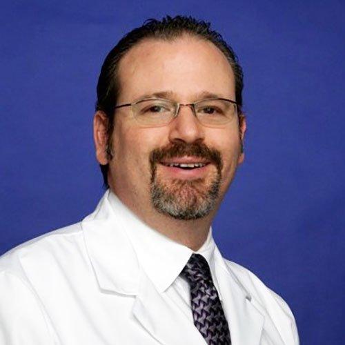 Dr. Michael Berman, DO, CWSP, FACCWS