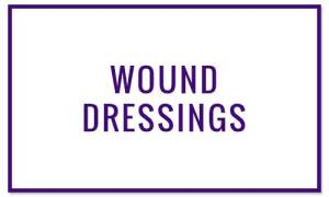 WOUND DRESSINGS - Wound Treatments at Valley Wound Care Specialists