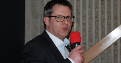 Christophe Calame élu à Val-de-Travers – RTN votre radio régionale