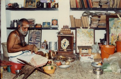 Swamigal in poorvashrama