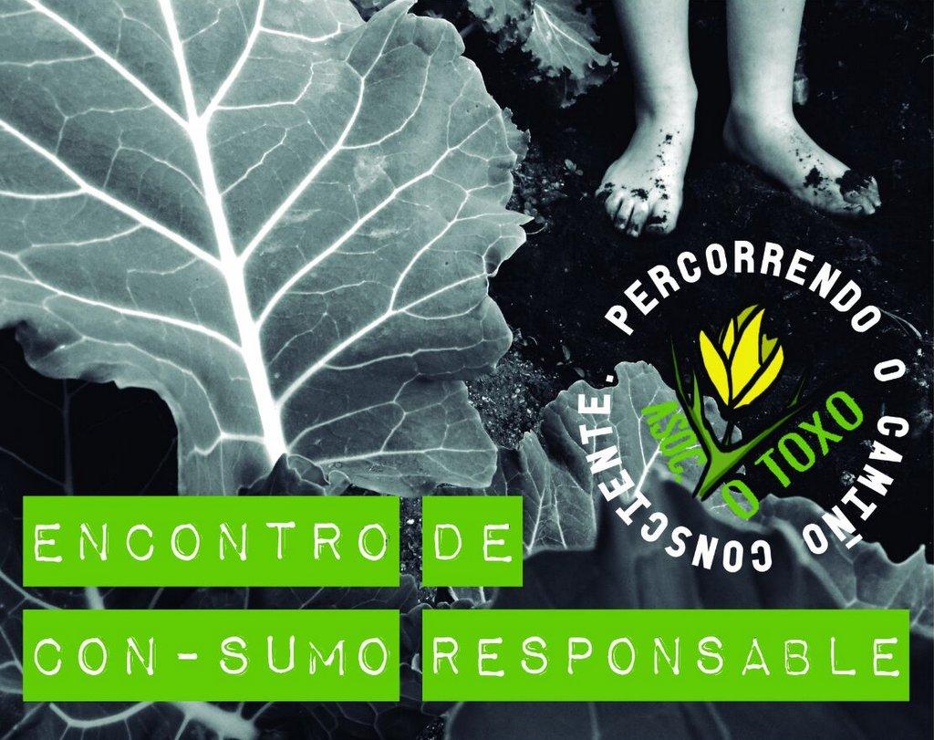 ENCONTRO DE CONSUMO RESPONSABLE EN GONDOMAR