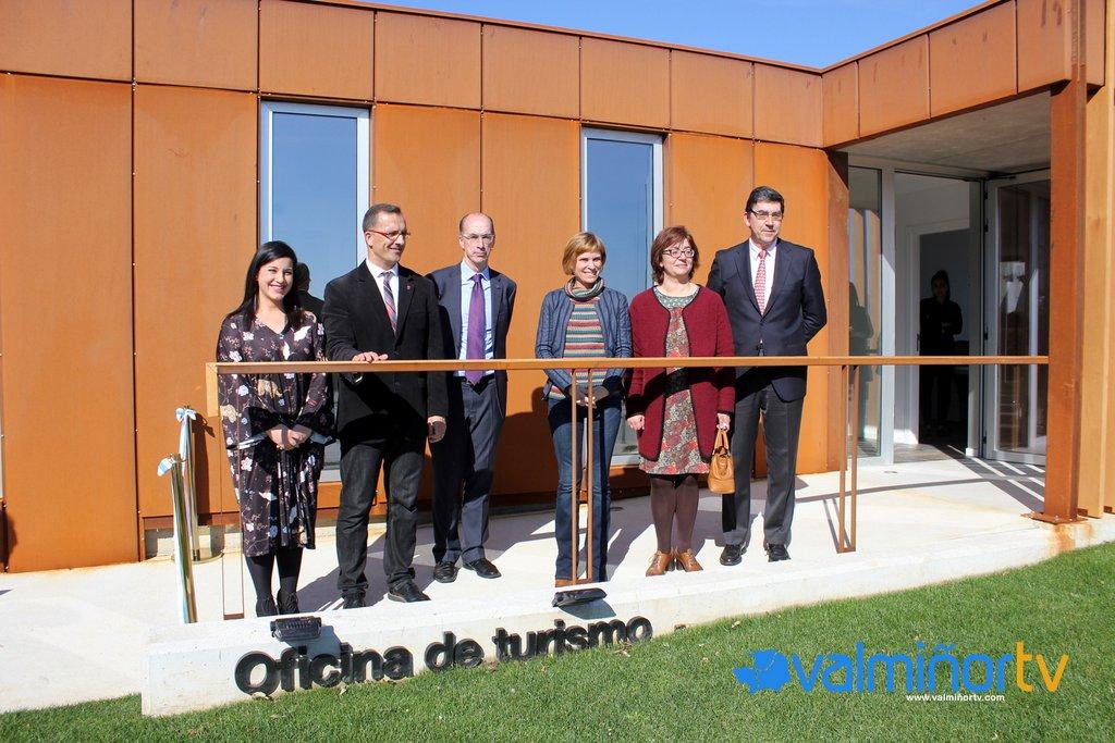Baiona reforza a s a aposta polo turismo cunha nova for Oficina de emprego galicia