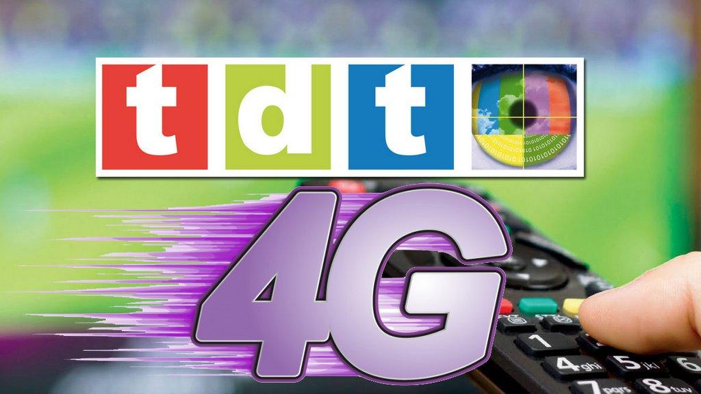 TDT 4G