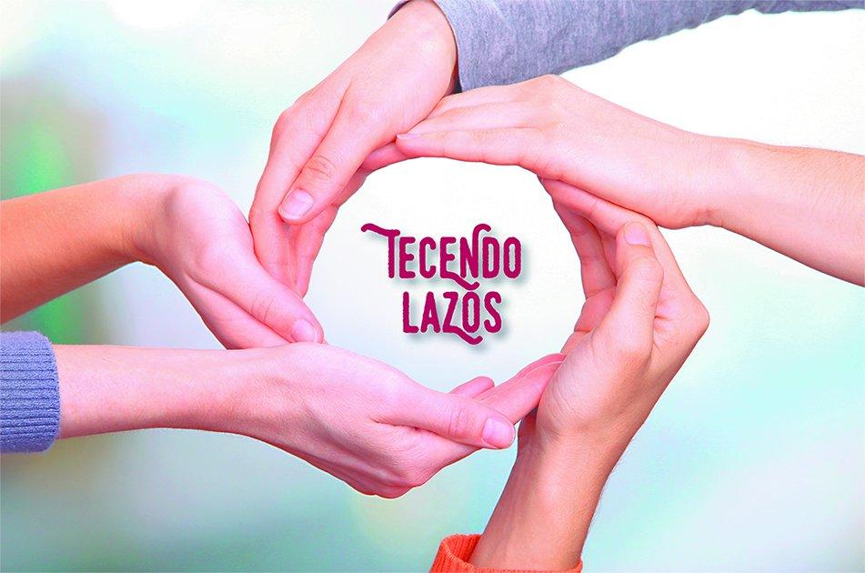 TECENDO LAZOS