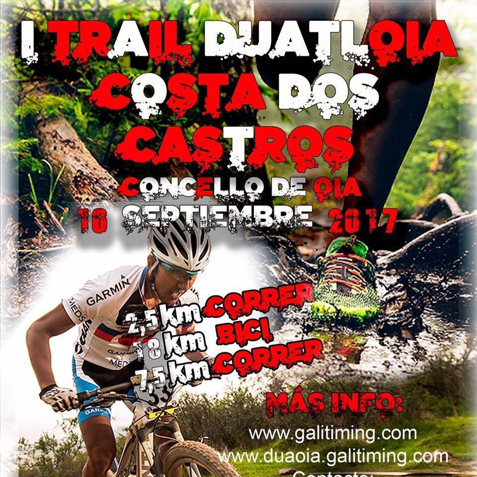 I TRAIL DUATLOIA COSTA DOS CASTROS