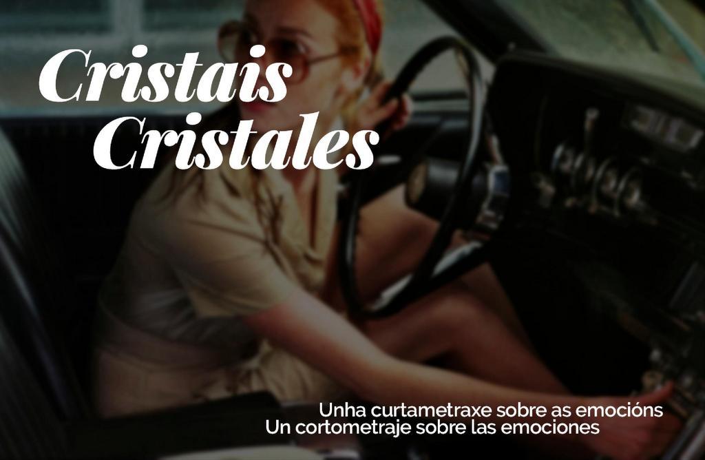 CURTAMETRAXE CRISTAIS