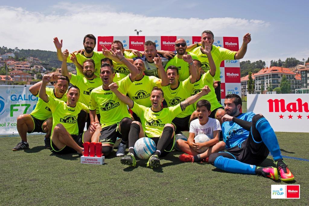 2018-06-13 – Campeones año pasado