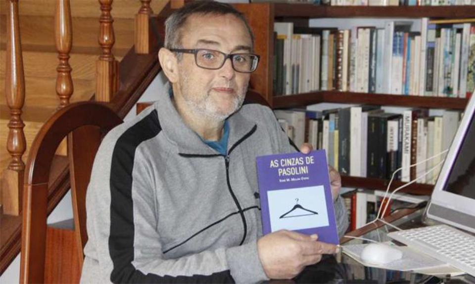 XOSÉ MANUEL MILLÁN OTERO