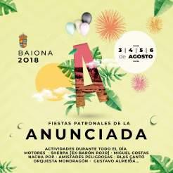 FESTAS DA ANUNCIADA
