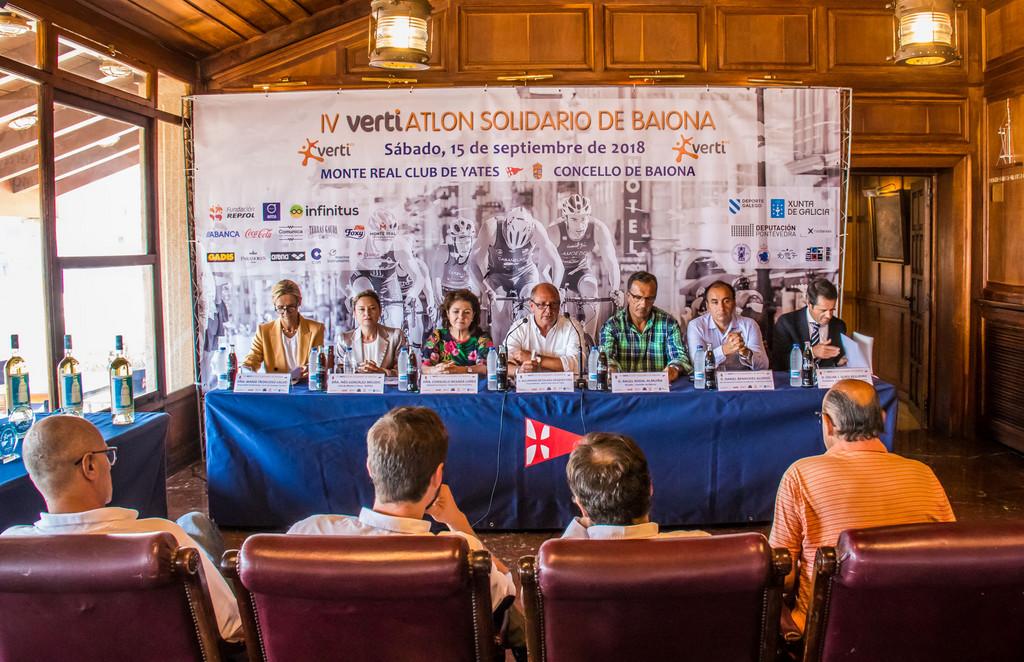 2018-09-13 – Presentación del IV Vertiatlón Solidario – Foto © Rosana Calvo -1