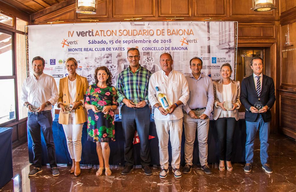 2018-09-13 – Presentación del IV Vertiatlón Solidario – Foto © Rosana Calvo -3