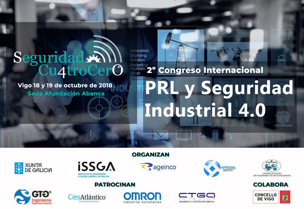 2018-09-20 – Congreso-PRLySeguridadIdustrial40-Patrocinadores