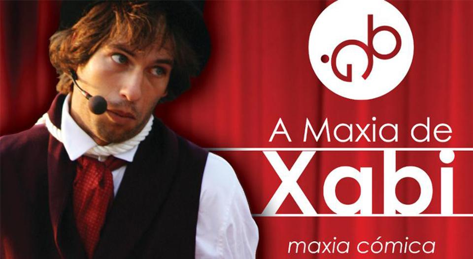 A MAXIA DE XABI