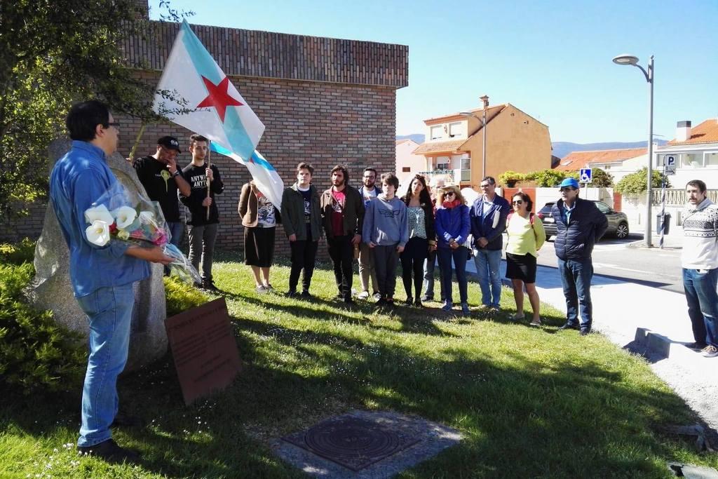 GALIZA NOVA E BNG SOLICITAN A RETIRADA DA PLACA CONMEMORATIVA DE PRIMO DE RIVERA DO TEMPLO VOTIVO