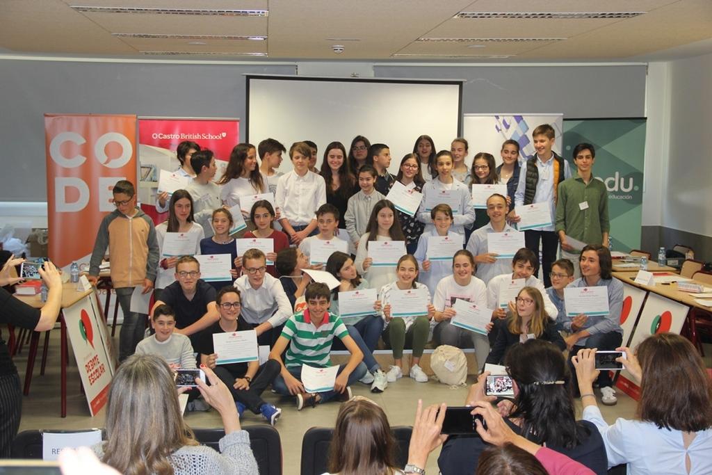 2019-05-11 - Diploma de reconocimiento a todos los participantes_prensa