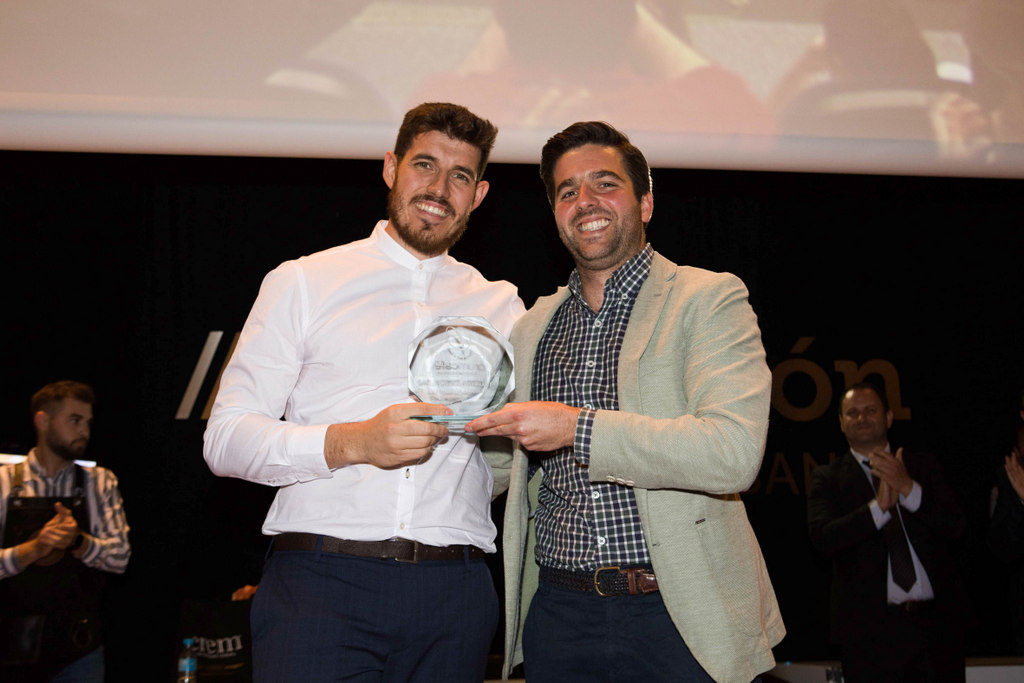 2019-05-18 - Luis Blanco & Marcos González