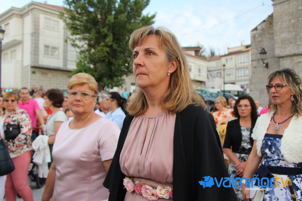 PROCESIÓN DA VIRXE DO CARME EN BAIONA (16)