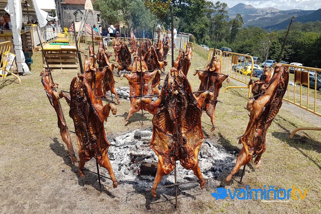 FESTA GASTRONÓMICA AS DELICIAS DO PORCO (5)