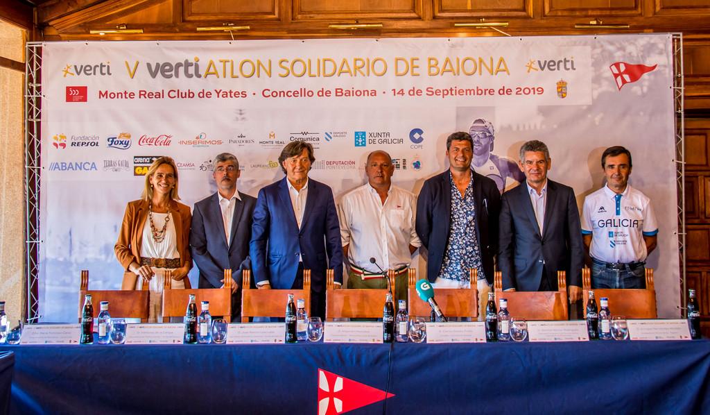 2019-09-12 – Presentación oficial V Vertiatlón Solidario de Baiona – Foto © Rosana Calvo-002