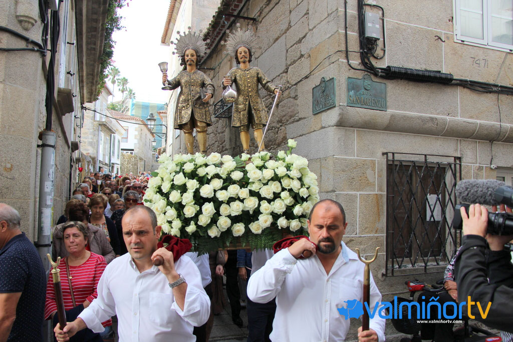 PROCESIÓN DE SAN COSME E SAN DAMIÁN (24)