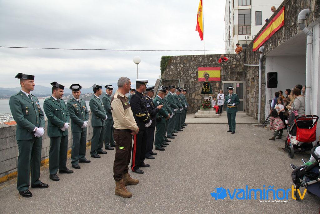 FESTIVIDADE DO PILAR GARDA CIVIL DE BAIONA (4)