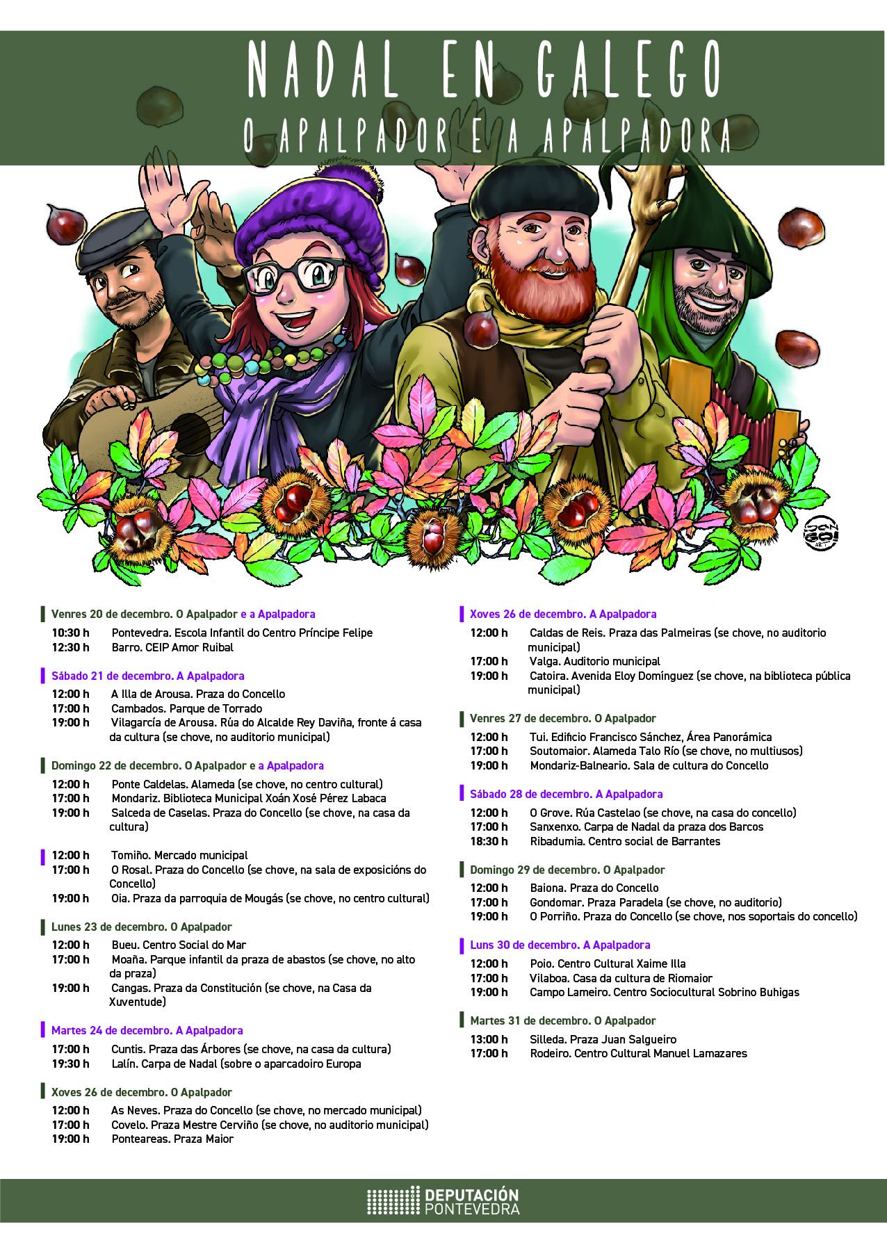 2019-12-11 - programa apapalpadora