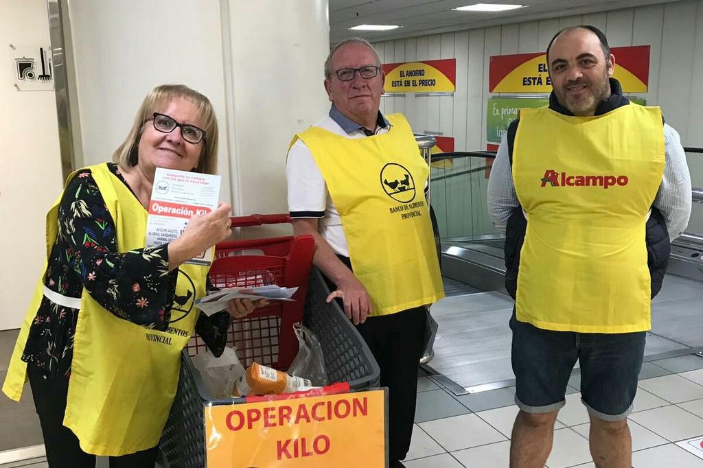2020-02-27 – voluntari@s Alcampo Avda Madrid