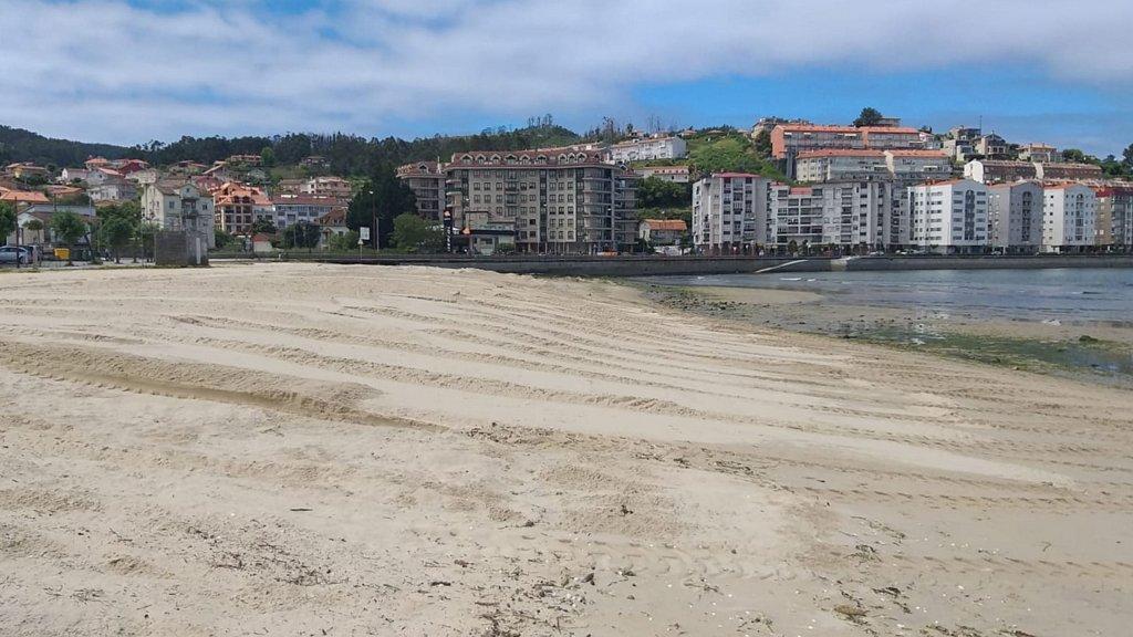 2020-05-23 – Praia de Santa Marta