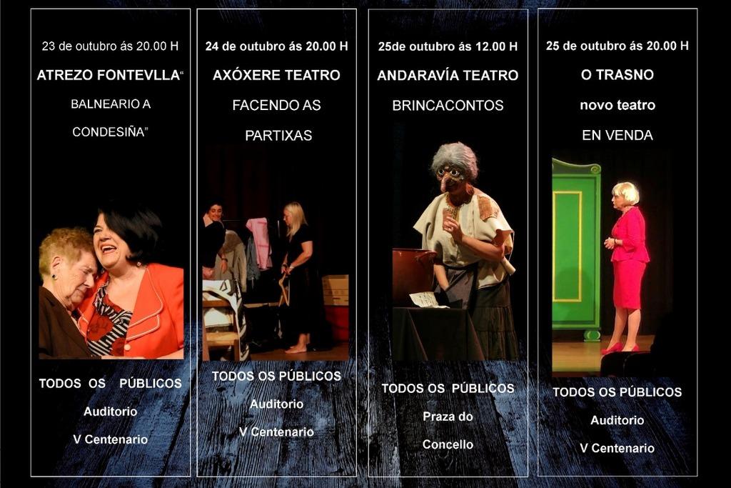 2020-10-23 – Círculo de Teatro Amador