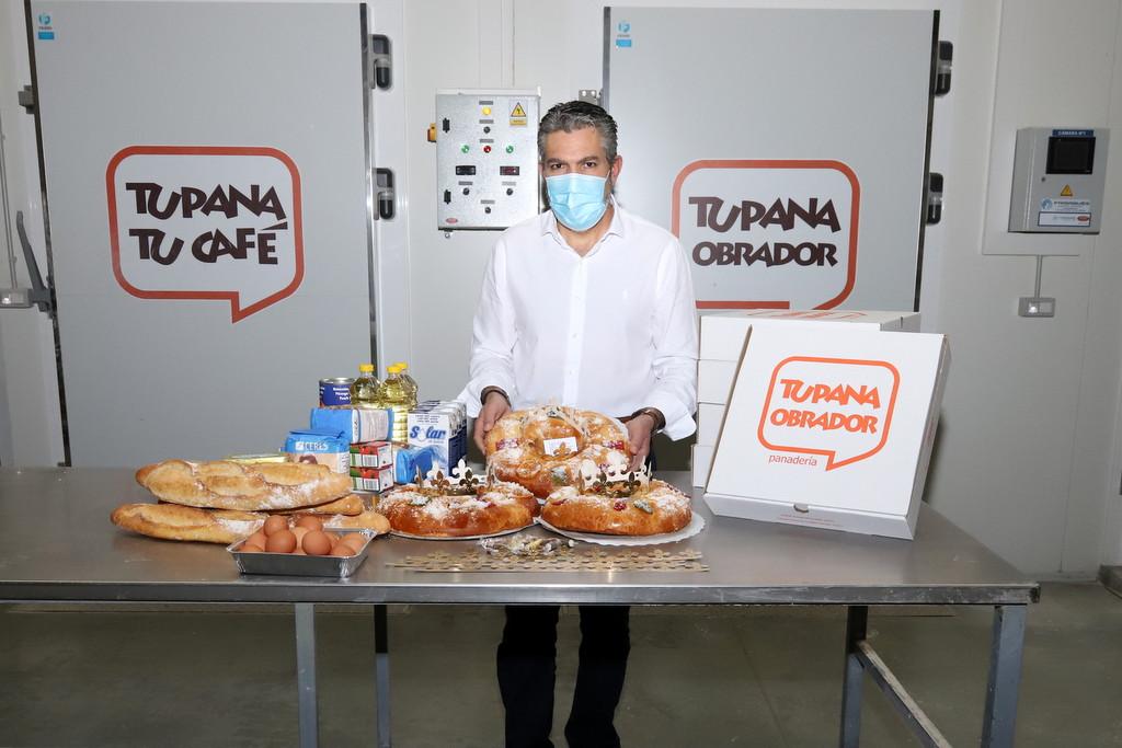 ALBERTO GÁNDARA TUPANA