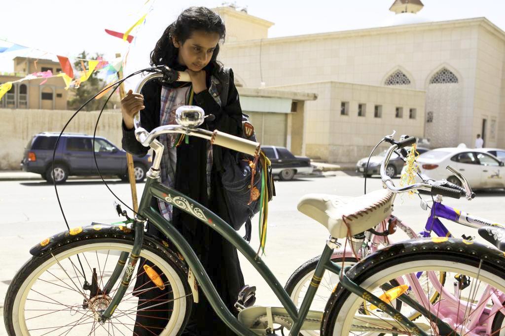 2021-02-26 – green-bike