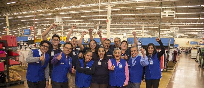 Incluyen a Walmart en el Índice Bloomberg de Equidad de Género |