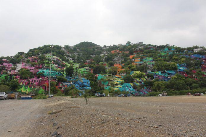 CMIC y la Red Solidaria refuerzan apoyo a la Comunidad de Campana Altamira