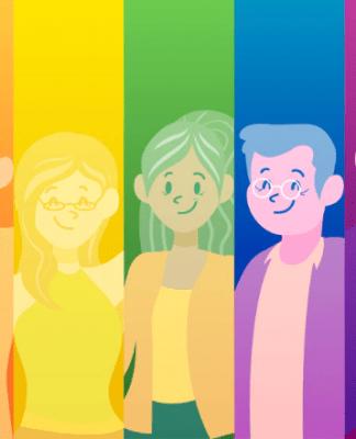 Uber y Uber Eats otorgan viajes y alimentos a adultos mayores LGBTQ+