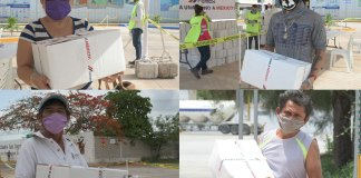 CEMEX entregará más de 19 mil despensas a trabajadores de la construcción y comunidades de México