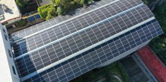 Cooperativa La Cruz Azul instala celdas fotovoltaicas en su edificio corporativo