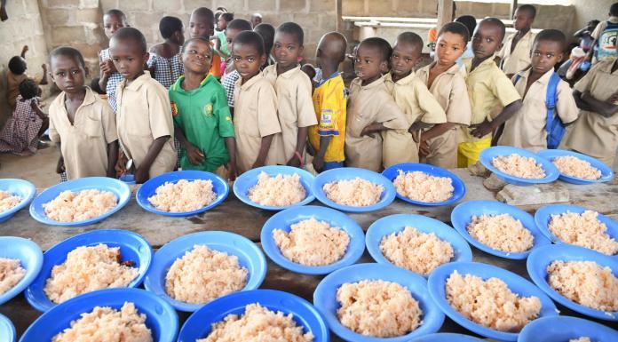 Aumento del hambre y malnutrición alejan el objetivo de Hambre Cero para 2030