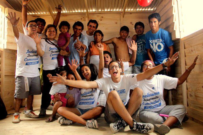 American Tower y TECHO se unen para apoyar familias de América Latina afectadas por la crisis de COVID-19