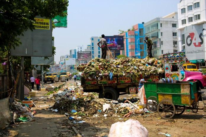 Vertederos, entendiendo nuestra basura