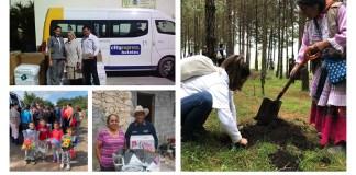 City Express amplió la convocatoria para donar hospedaje