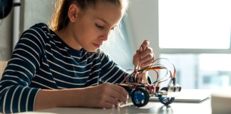 Dell: 'Necesitamos fomentar el talento tecnológico femenino'