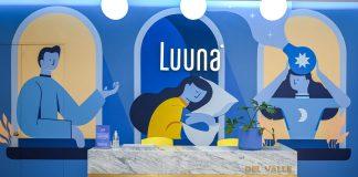 Luuna, un colchón donado por día: en 2020