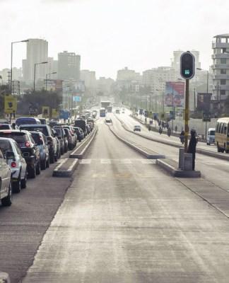La importación de vehículos usados de mala calidad contamina los países en desarrollo