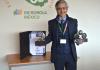 CONCAMIN entrega a Iberdrola México dos premios: 'Industria Responsable' y 'Ética y Valores en la Industria'