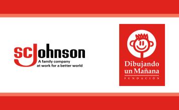 SC Johnson dona 15 millones de pesos para fomentar la movilidad económica y social para niñas