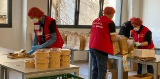 Fundación MAPFRE desnutrición