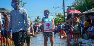 Grupo Coppel apoya a comunidades afectadas en Tabasco y Chiapas