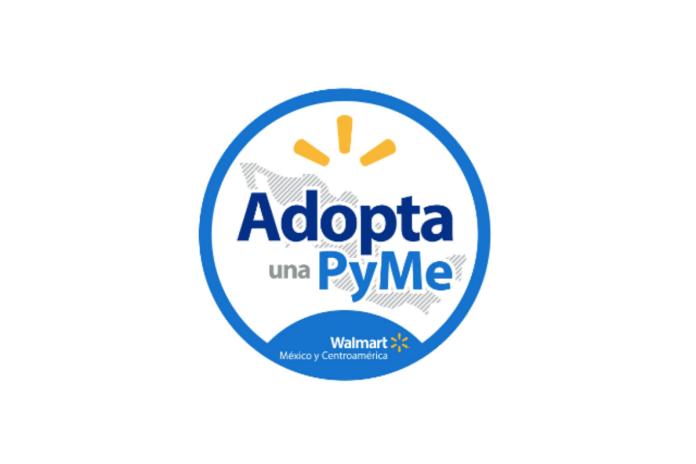 Walmart de México y Centroamérica presenta 'Adopta una PYME' edición 2021