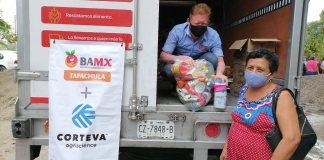 Corteva Agrisciense suma esfuerzos con Bancos de Alimentos de México