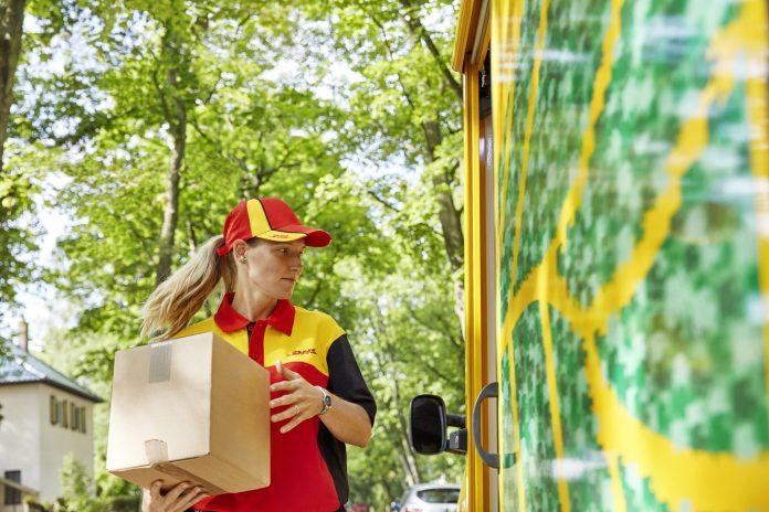 DHL invierte 7,000 millones de euros en logística carbono neutral hasta 2030